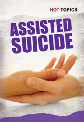 Assisted Suicide by Mark D. Friedman