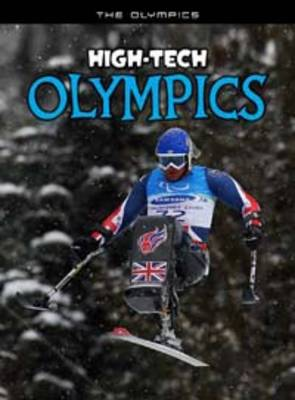 High-Tech Olympics by Nick Hunter