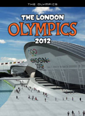 The Olympics Pack A of 5 by Nick Hunter, Michael Hurley