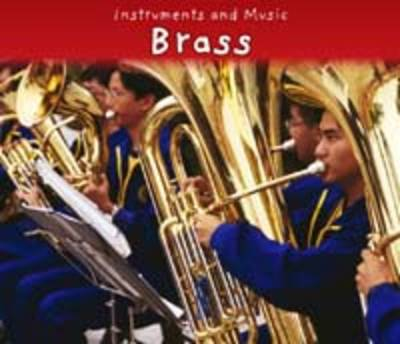 Brass by Daniel Nunn
