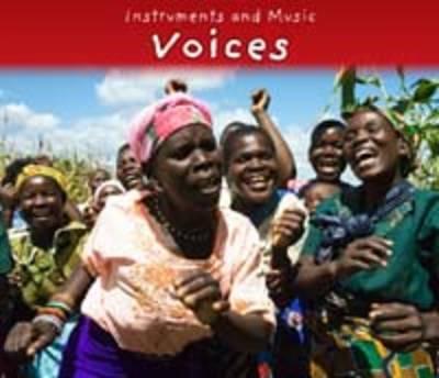 Voices by Daniel Nunn