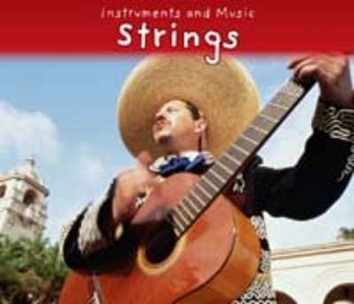 Strings by Daniel Nunn
