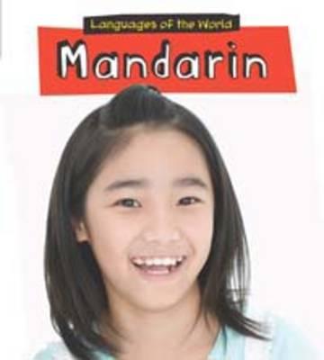 Mandarin by Lucia Raatma