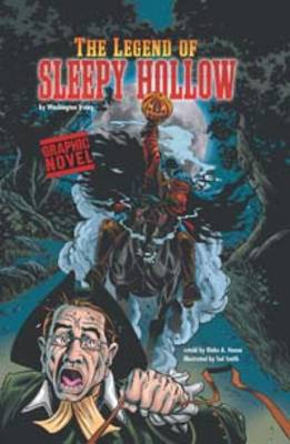 The Legend of Sleepy Hollow by Washington Irving, Mark Twain