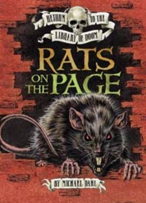 Rats on the Page by Michael S. Dahl
