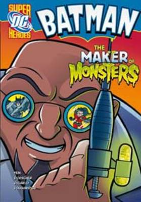 Maker of Monsters by Eric Fein