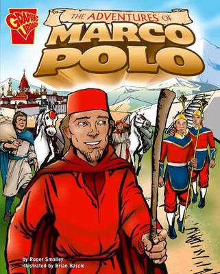 The Adventures of Marco Polo by Roger Smalley