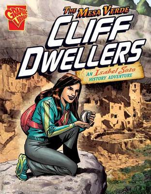 The Mesa Verde Cliff Dwellers by Terry Collins