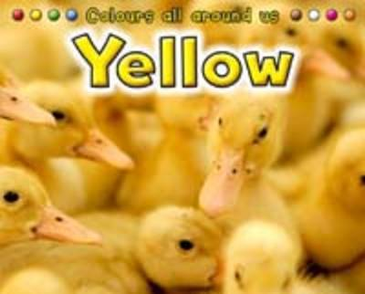 Yellow by Daniel Nunn