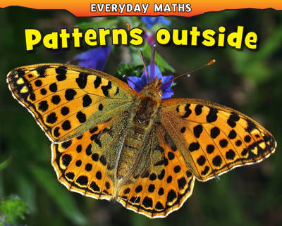 Patterns Outside by Daniel Nunn
