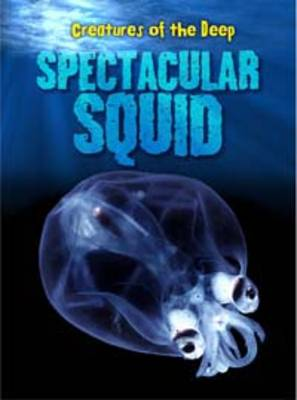 Spectacular Squid by Casey Rand