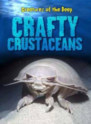 Crafty Crustaceans by Heidi Moore