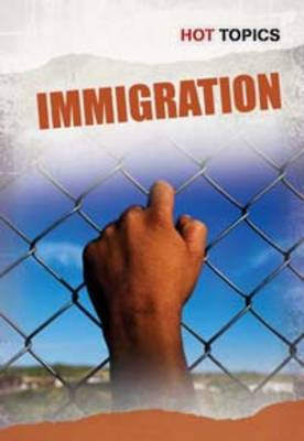 Immigration by Nick Hunter