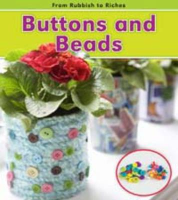 Buttons and Beads by Daniel Nunn