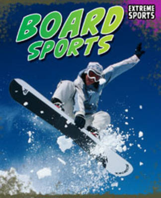 Extreme Sports Pack A by Ellen Labrecque, Jim Gigliotti