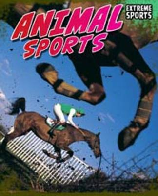 Animal Sport by Jim Gigliotti