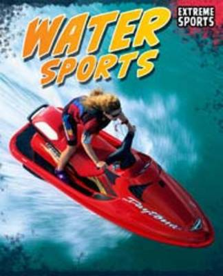 Water Sport by Jim Gigliotti