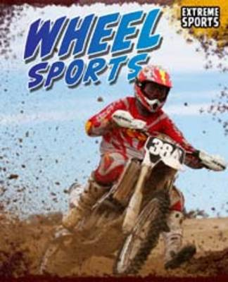 Wheel Sport by Michael Hurley