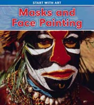 Masks and Face Painting by Isabel Thomas