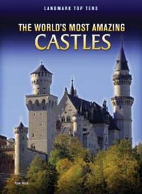 The World's Most Amazing Castles by Ann Weil