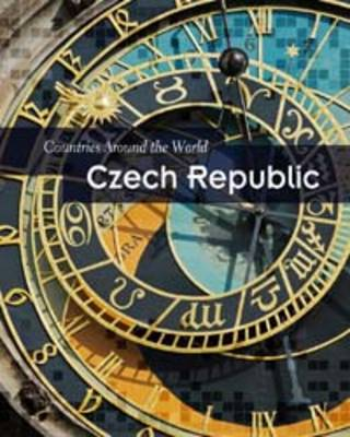 Czech Republic by Charlotte Guillain
