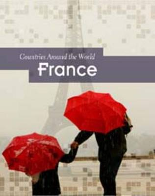 France by Mary Colson