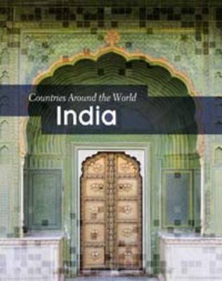 India by Ali Brownlie Bojang