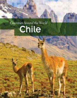 Chile by Marion Morrison