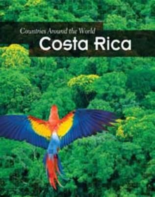 Costa Rica by Elizabeth Raum