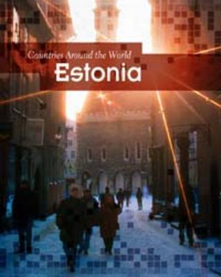 Estonia by Richard Spilsbury, Louise Spilsbury
