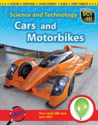 Cars and Motorbikes by John Townsend