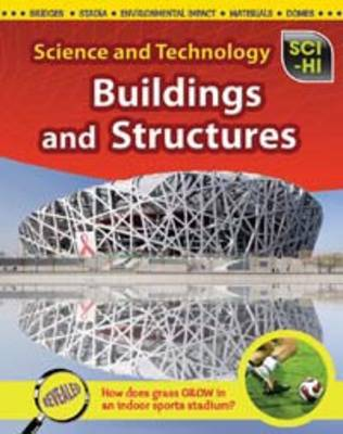 Buildings & Structures by Andrew Solway