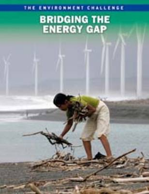 Bridging the Energy Gap by Andrew Langley