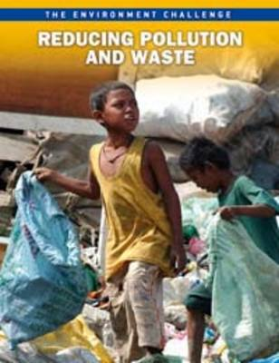 Reducing Pollution and Waste by Dr Jen Green