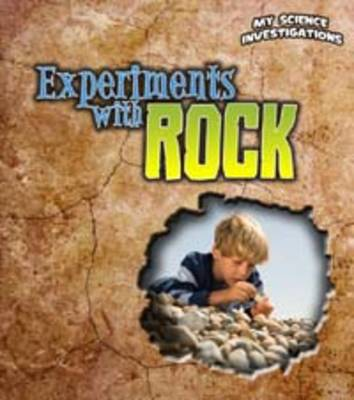 Experiments with Rocks by Christine Taylor-Butler