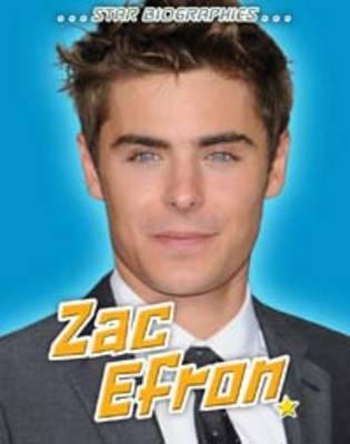 Zac Efron by Sheila Griffin Llanas