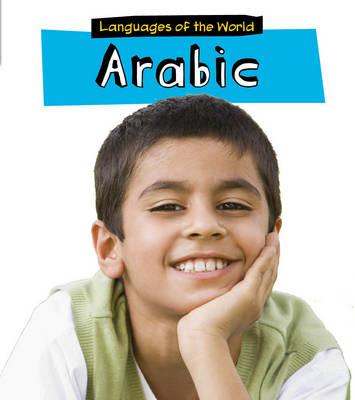 Arabic by Daniel Nunn