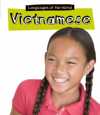 Vietnamese by Charlotte Guillain