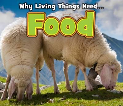 Food by Daniel Nunn