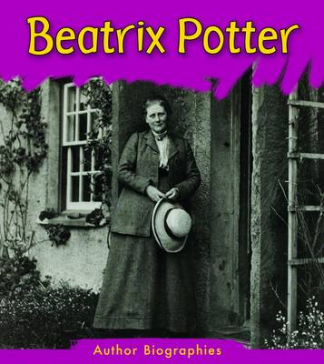 Beatrix Potter by Charlotte Guillain