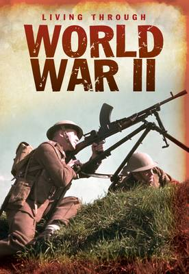 World War II by Andrew Langley