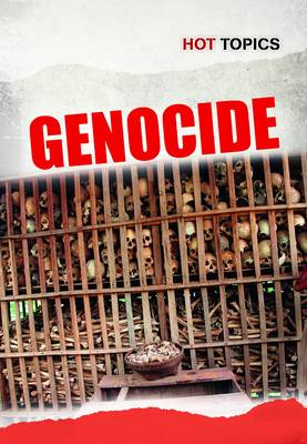 Genocide by Mark D. Friedman