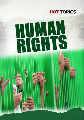 Human Rights by Mark D. Friedman