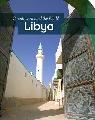 Libya by Nick Hunter