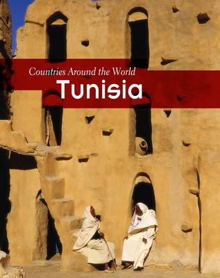 Tunisia by Marta Segal Block