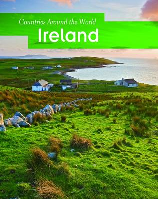 Ireland by Melanie Waldron