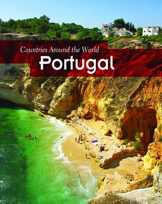Portugal by Charlotte Guillain