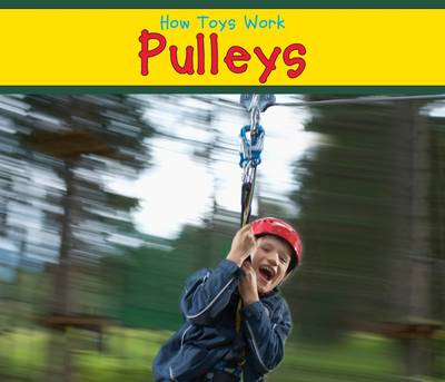 Pulleys by Sian Smith