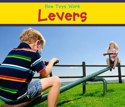 How Toys Work Pack A of 5 by Sian Smith