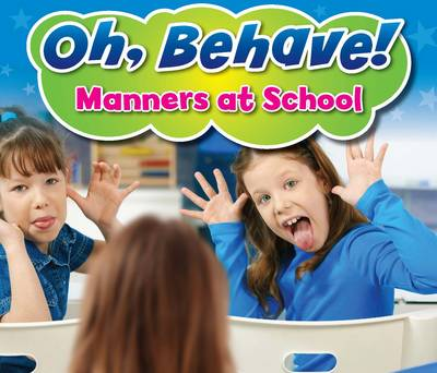 Manners at School by Sian Smith